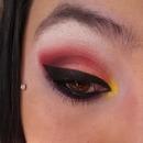 Take me to Brazil palette by BH :)