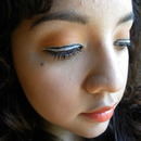 Finding Nemo Inspired Look