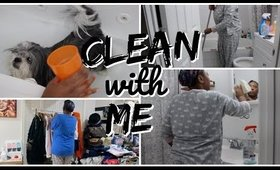Ultimate Clean With Me 2019