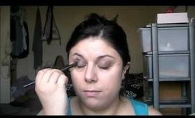 Mirrorless Makeup Challenge!