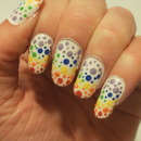 Inspired by cutepolish!