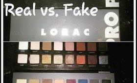 Real vs. Fake