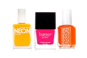 Nail Trends to Get into Now - TotalBeauty.com http://www.totalbeauty.com/content/gallery/nail-trends-spring-2012-mbl Much Love Claire xoxo