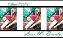 NEW from Love Me Beauty