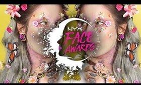 PERSEFONE  | NYX FACE AWARDS ITALY 2017