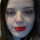 Final Red Lippie