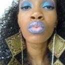 Icy Lips