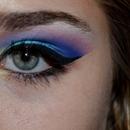Blueberry Rainbow