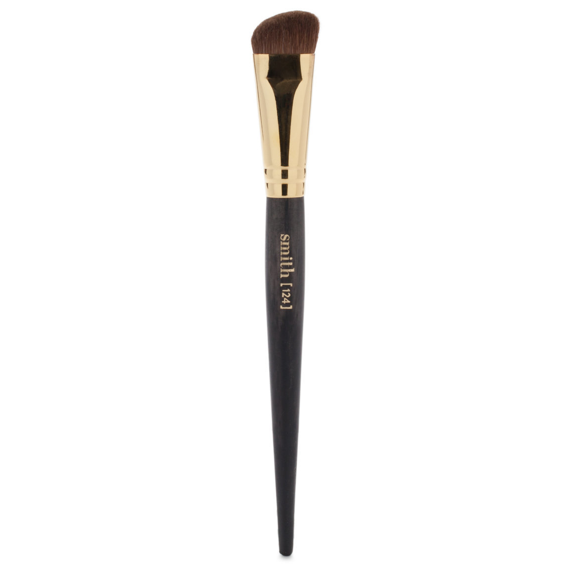 Smith Cosmetics 124 Cream Contour Brush product smear.