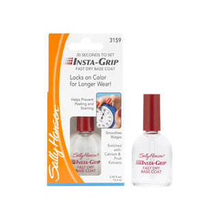 Sally Hansen INSTA-GRIP Fast Dry Base Coat