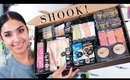 Full Face of L.A. Girl Makeup! Hot or Not? | Testing New Makeup