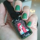 Princess Ariel - Esmaltes da Kelly.