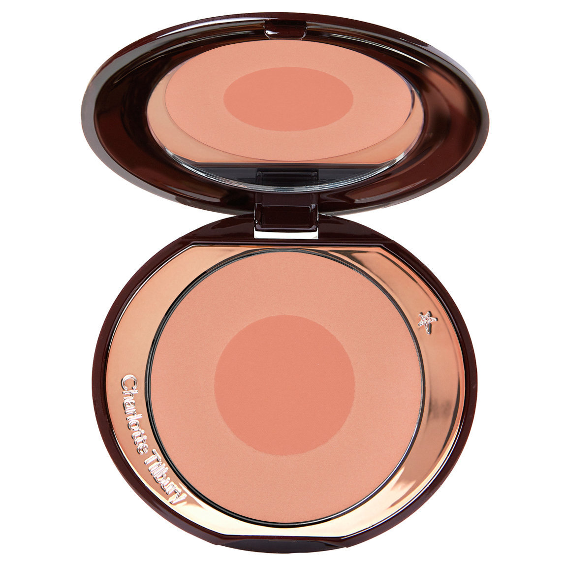 Charlotte Tilbury Cheek To Chic First Love alternative view 1 - product swatch.