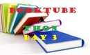 Booktube-A-Thon Reads Day 3