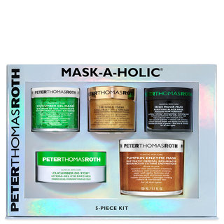 Peter Thomas Roth Mask-A-Holic Kit