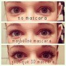3D Mascara