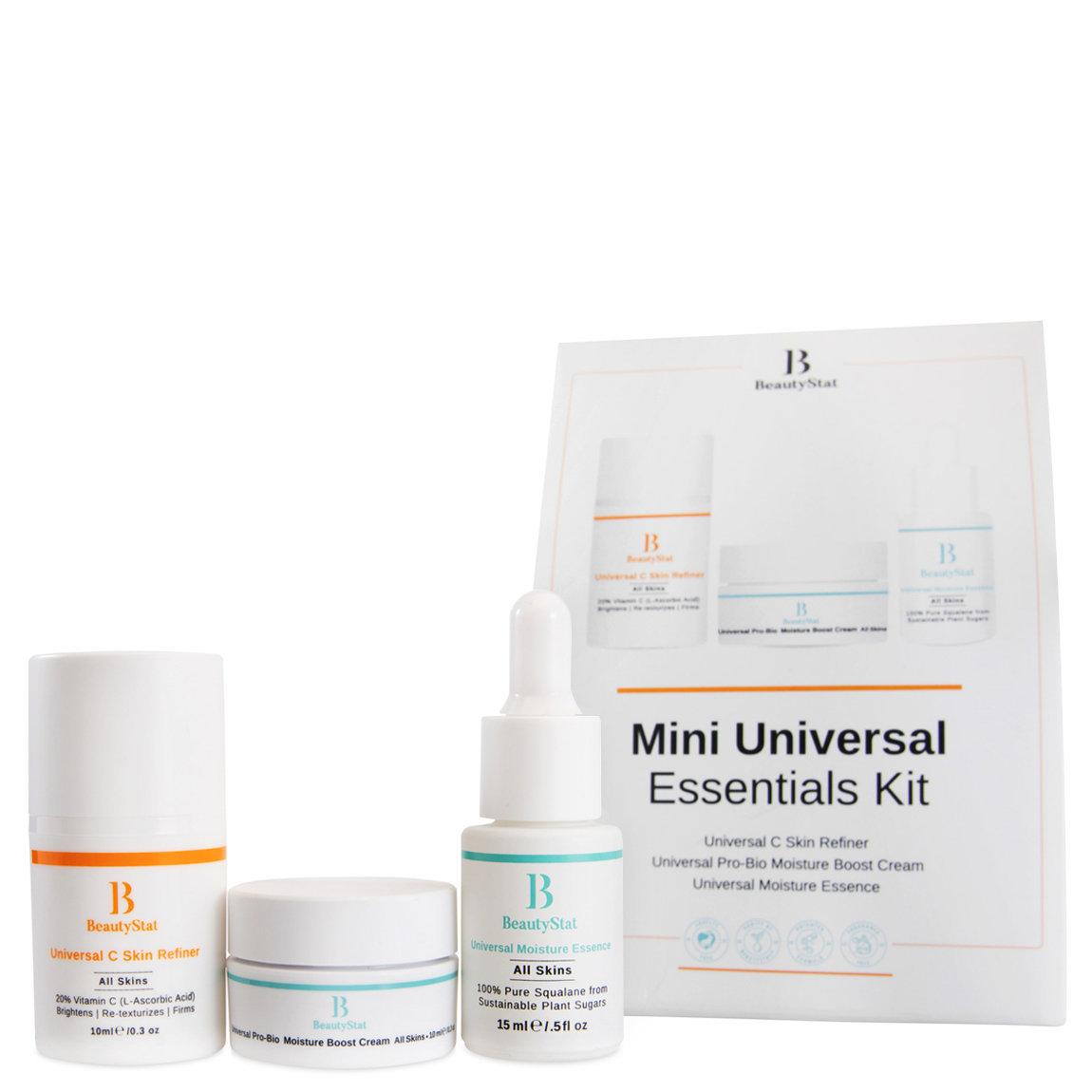 BeautyStat Mini Universal Essentials Kit alternative view 1 - product swatch.