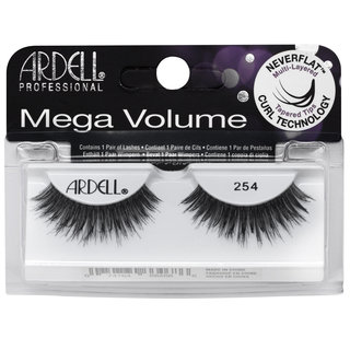 Mega Volume Lashes 254