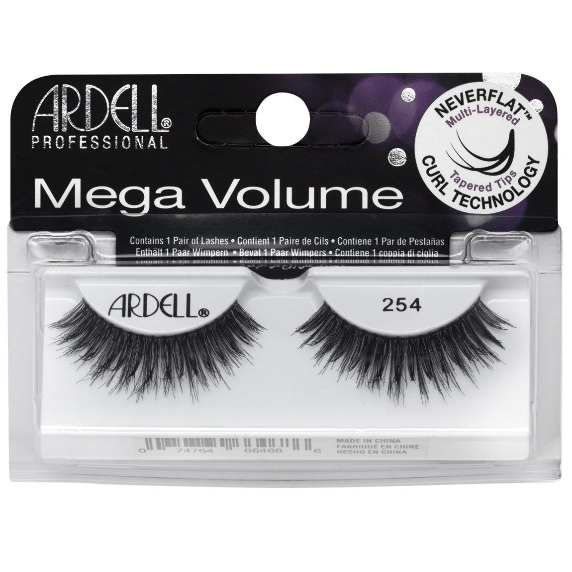 Ardell Mega Volume Lashes 254