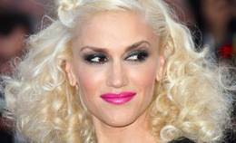 Cannes International Film Festival Makeup: Gwen Stefani