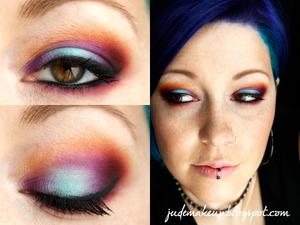 http://judemakeup.blogspot.com/2013/03/makeup-hyper-eclate.html