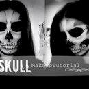 Skull - MakeupTutorial | That'sAllBeauty