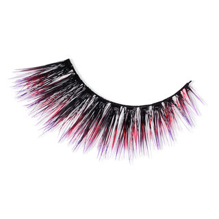 Lit Lashes Never Say Never