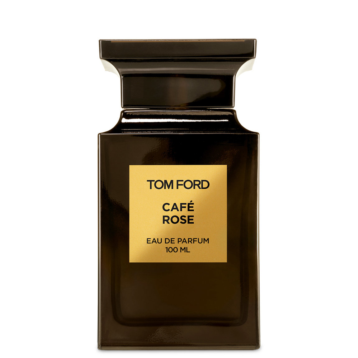 TOM FORD Café Rose 100 ml product swatch.