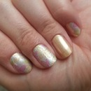 Julep And Sally Hansen Salon Effects Girlish Style