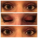 Cranberry Eyeshadow