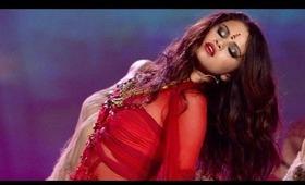 Selena Gomez MTV Movie Awards makeup