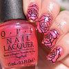 Radial Roses