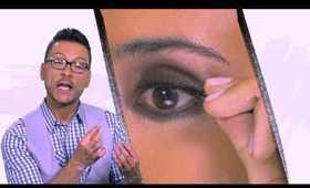 Style Insider w Celebrity Makeup Artist Mathias Alan pt1
