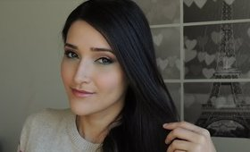 Sultry Spring Day Time Date || Urban Decay Vice 3 Palette ** TUTORIAL**