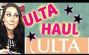 Makeup and Beauty Haul I Ulta I Target