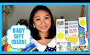 Holiday Baby Gift Ideas!