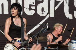 Beauty Icon: Joan Jett