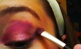 FALL 2010: Fun Tutorial Drug Store Makeup
