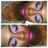 Lavender Glam!
