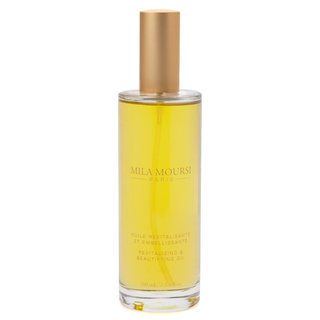 Mila Moursi Revitalizing & Beautifying Body Oil