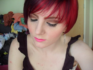 makeup 060