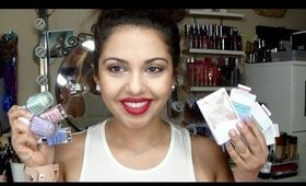 Wet N Wild Spring 2016 Collection ♡ Review and Swatches