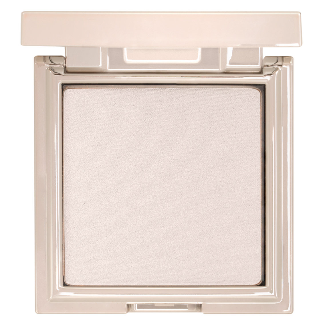 Jouer Cosmetics Powder Highlighter Ice product smear.