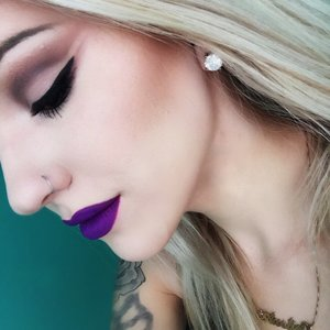 Makeup geek shadows, lime crime lips, Anastasia contour kit