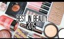 Best in Beauty 2015!