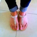 Ross sandals