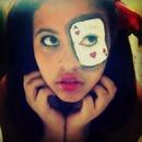 Poker face <3