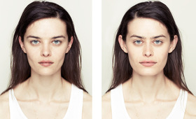 Beauty Not in Symmetry: Why Individuality Is Gorgeous