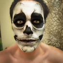 'Born This Way' Makeup