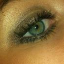 Low Key Smokey Eye